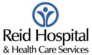 Reid-Hospital-Health-Care-Services-Logo