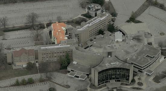 Reid Memorial Hospital: 1905