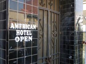 American Hotel Long Beach