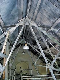 Plant interior (courtesy Chip Renner)