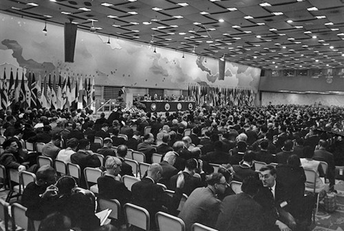 Hotel-Okura-2-IMF-meeting-1964
