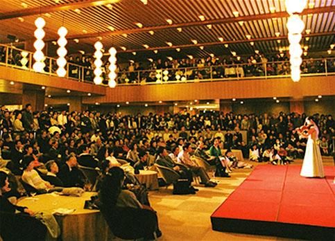 Hotel-Okura-23-lobby-concert-1987