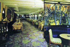 Hotel Okura's La Belle Epoque