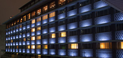 Hotel-Okura-at-night