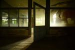 Seaview-Hospital-doorway-light