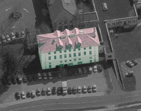 Seaview-Hospital-staff-residence-aerial