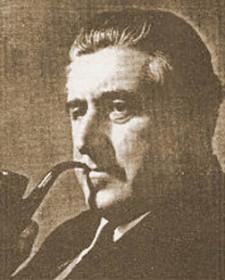 LTC Rupert Gould