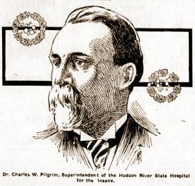 Dr. Charles W. Pilgrim