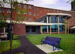 Hudson River Psychiatric Center Ross Pavilion