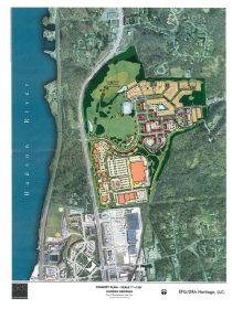 Hudson River State Hospital redevelopment EFG/DRA