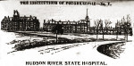 Hudson River State Hospital institutions of Poughkeepsie