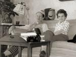Avery Anna Rockefeller Bird Song 1980