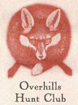 Overhills Hunt Club logo