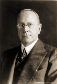 Percy A. Rockefeller