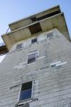 Irish Hills Towers decomposing
