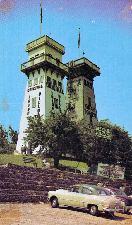 Irish Hills Towers
