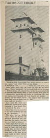 Irish Hills Towers shall rise again article 1972