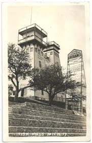 Irish Hills Towers, circa 1920s