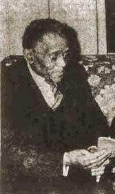 Dr. J. W. Haywood