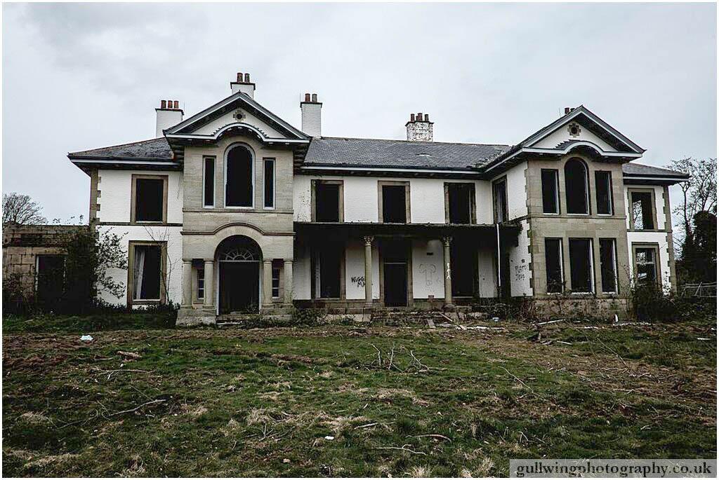 Ravenswick Hall