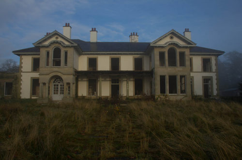 Ravenswick Hall 2012
