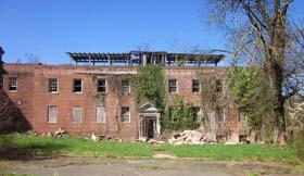 Glenn-Dale-Hospital-Gibson-Hall-2012