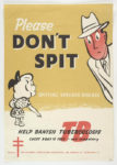 tuberculosis-don't-spit-poster