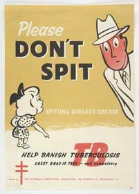 tuberculosis-dont-spit-poster