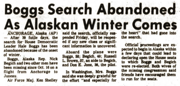 Boggs-Begich-search-ends-article-1972