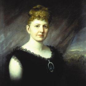 Sallie May Dooley