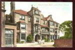 The Skinburness Hydro. & Hotel postcard, circa early twentieth century.