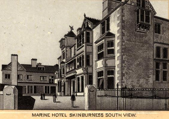 Skinburness Hotel
