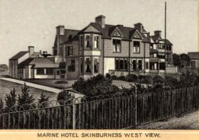 Skinburness-Marine-Hotel-west-view-1880s