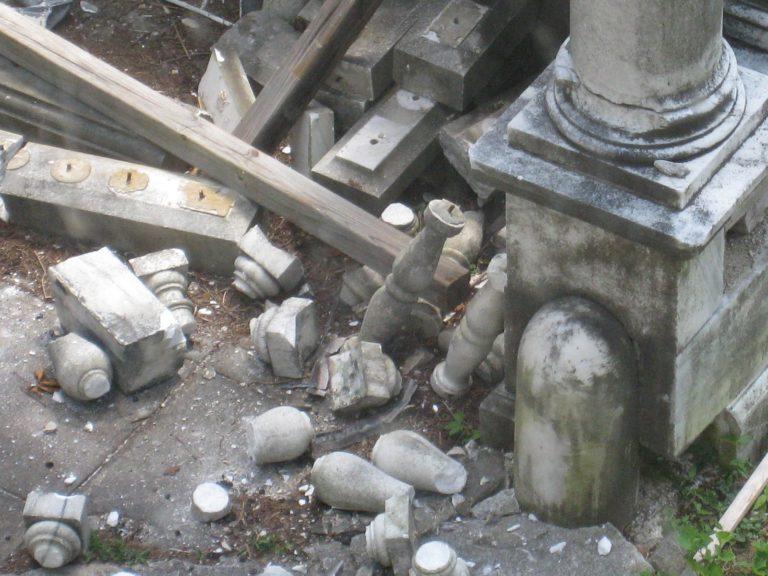 Swannanoa: Deconstructing an American Palace