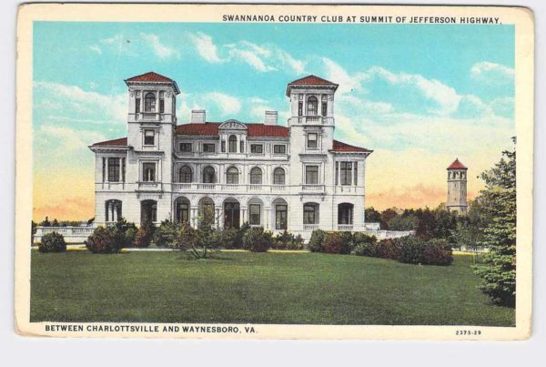 Swannanoa-country-club-postcard