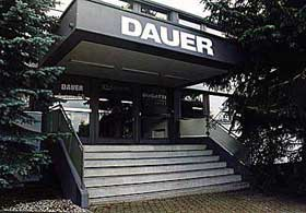 Dauer Racing GmbH