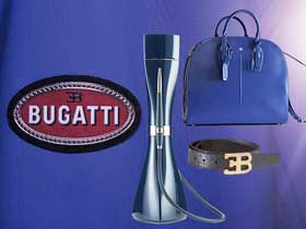 Bugatti still sells luxury goods today, continuing the trend started by Renata Kettmeir Artioli in 1993.