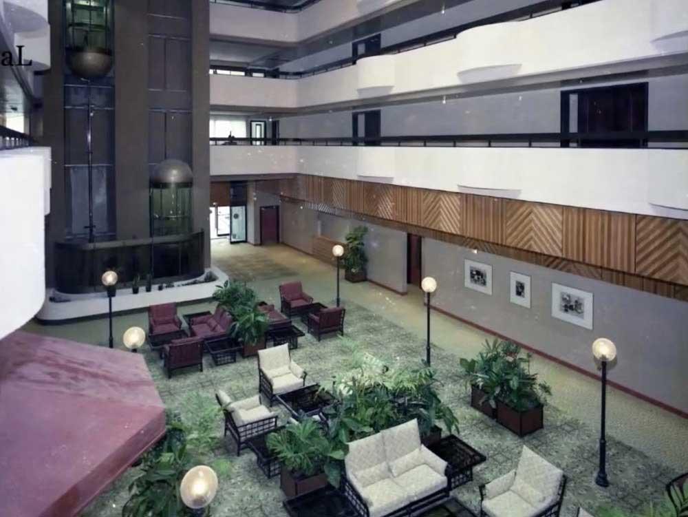 Hotel Bahia Palace Azoren