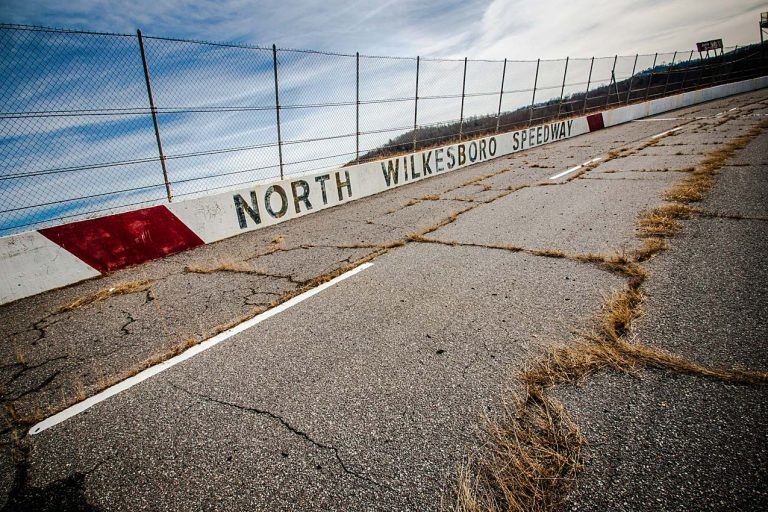 North Wilkesboro Speedway, Defunct Pillar of NASCAR