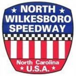 North Wilkesboro Speedway badge