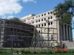 1914 Nueces County Courthouse renovation 2004-2006