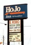 "The Blackstone/HFS-era ""HoJo Inn"" was a spiritual precursor to the ""economy lodging"" offerings of the Howard Johnson Express Inn."