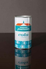 Howard Johnson's HoJo Cola