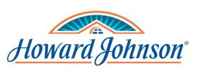 A new Howard Johnson logo was unveiled for the hotels in 1996.