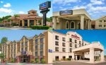 Wyndham-era Howard Johnson Hotels varied in style and lacked the consistency for which the original Motor Lodges were known.