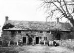 Tyneham Rectory Cottages